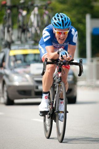 ツール・ド・ランカウイ2012第1ステージ ザブリスキー