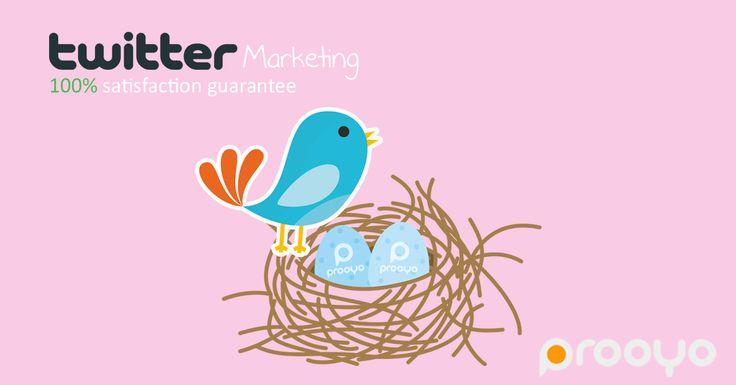 Jasa marketing twitter yang kami berikan terdiri dari beberapa strategi serta metode tingkat lanjut untuk menentukan target para pengguna twitter  melalui konten tweet, penggunaan kalimat serta kata kunci (hashtag)
