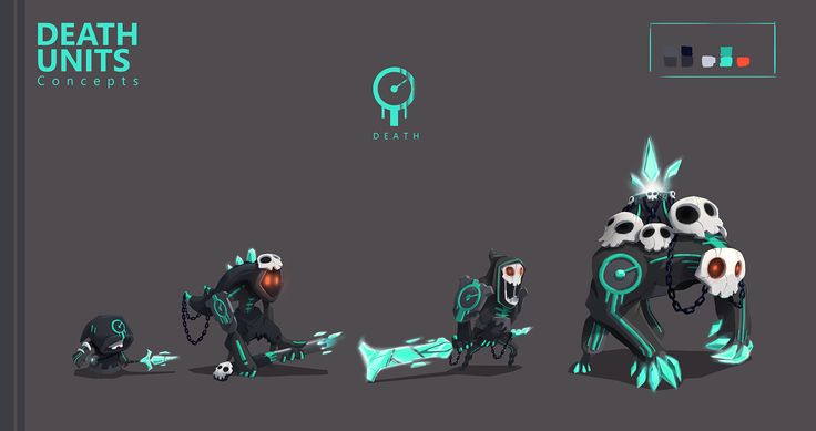 Units concepts - Trainers of Kala on Behance