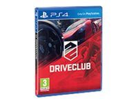 SONY DRIVECLUB (PS4)/POL