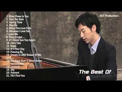 The Best Of YIRUMA | Yiruma's Greatest Hits ~ Best Piano - YouTube