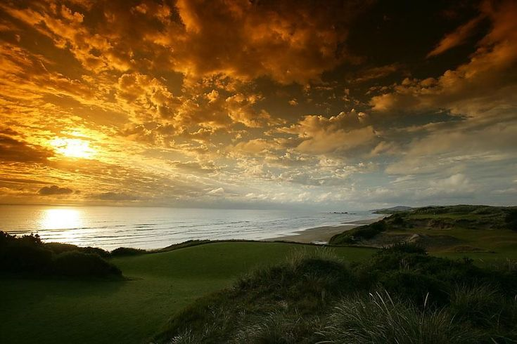 Pacific Dunes- Bandon, Ore.    Top 100 Golf Courses You Can Play   GOLF.com