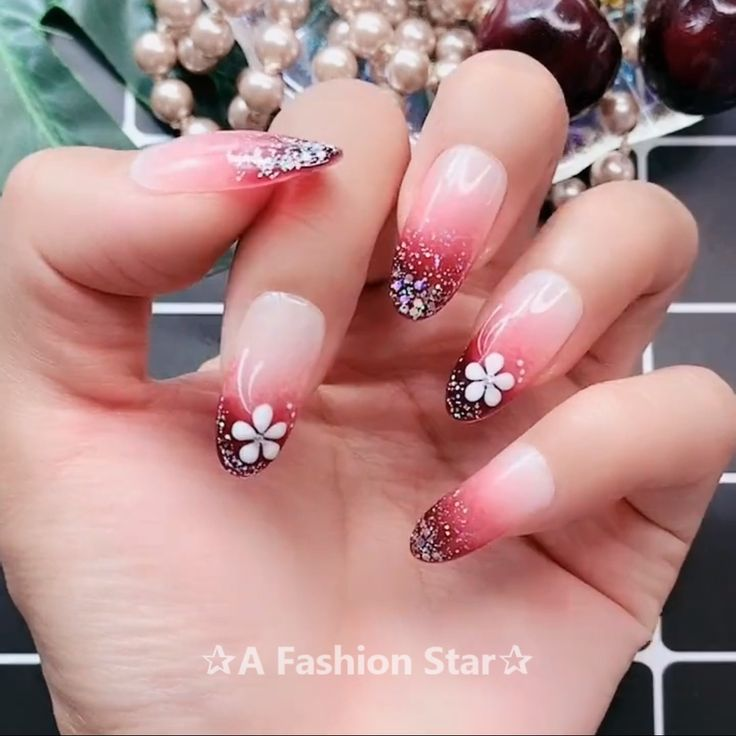 9 Best Nail Design Ideas of 2019 – The Latest Nail Art Trends – MAKE UP & BEAUTY