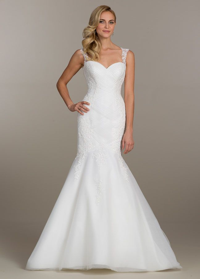 402 best images about lazaro on pinterest see best ideas for Lazaro wedding dress uk