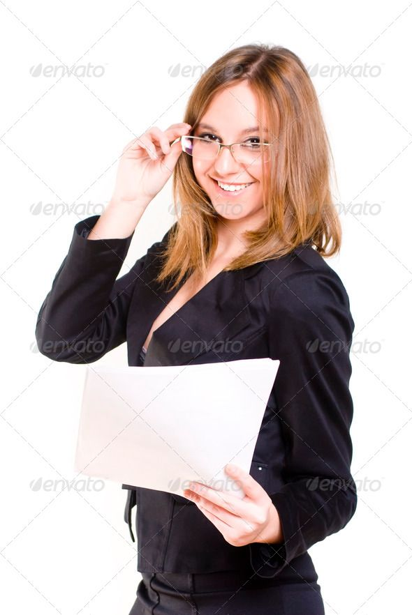 Secretary -  adult, attractive, background, beautiful, beauty, black, blue, boss, business, businesswoman, caucasian, cheerful, confident, corporate, digital, executive, face, female, girl, happy, human, isolated, job, looking, manager, notebook, notepad, office, one, organizer, people, person, portrait, pretty, professional, secretary, shirt, smile, standing, student, success, successful, suit, technology, white, woman, women, work, worker, young