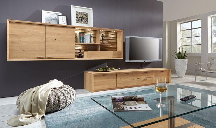 Living Rooms - Ranges - fino - Venjakob Möbel - Vorsprung durch Design und Qualität