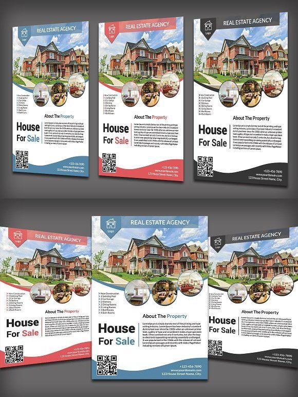 real estate flyer real estate design pinterest real estate