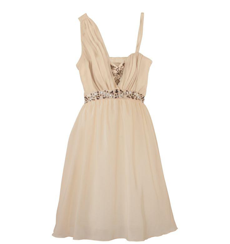 Foschini white cocktail dresses