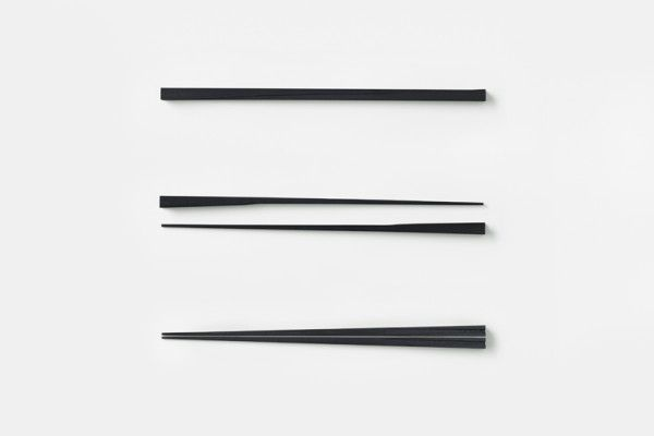 Creative Modern Chopsticks Designs by Nendo