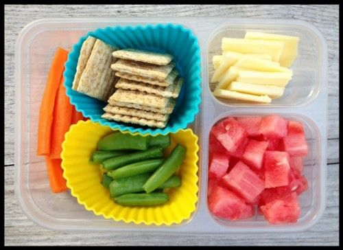 35 Kids Lunch Box Ideas: School Lunch Roundup IV (Also great for picnics, camps, road trips, and the pool!)