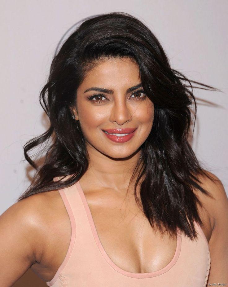 Priyanka Chopra, la nouvelle actrice à suivre !