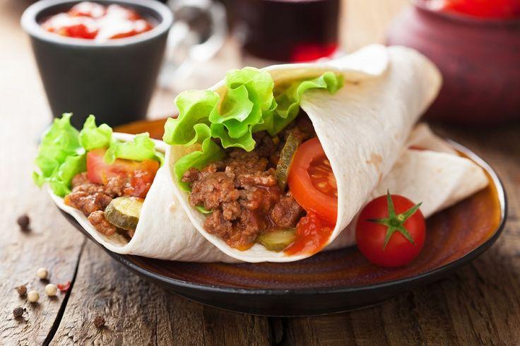 Meksykańska podróż kulinarna; Tortilla