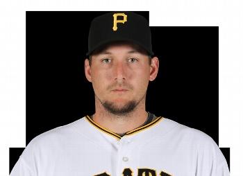 RP: Joel Hanrahan  Pittsburgh Pirates