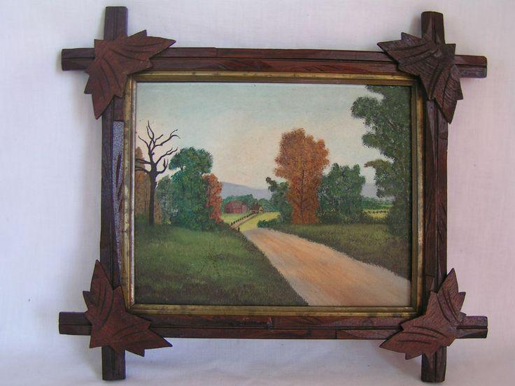80 best Velvety goodness; vintage art gone bad. images on Pinterest ...
