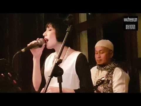 band akustik  murah jakarta: Dengan Menyebut Nama Allah - Novia Kolopaking | Th...