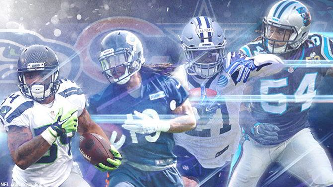 La NFL se prepara para lanzar una serie de programas con Realidad Virtual