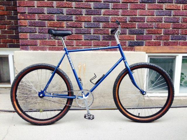 Mountain Bike Conversion Recommendations For Vintage Mtb S Single Speed 18 Vintage Mountain Bike Mtb Bike