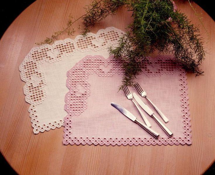 Hardanger Embroidery