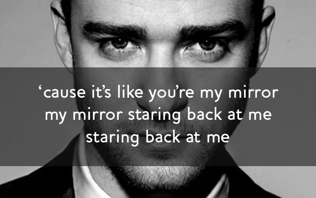 60 best song lyrics images on pinterest lyrics music for Mirror mirror lyrics