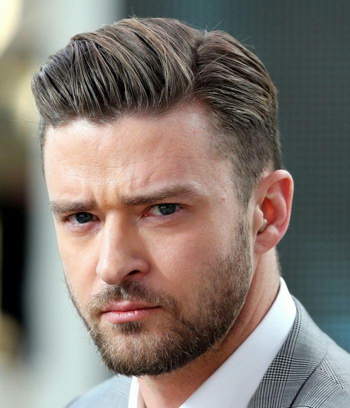 Pin On Haarfrisuren Für Männer