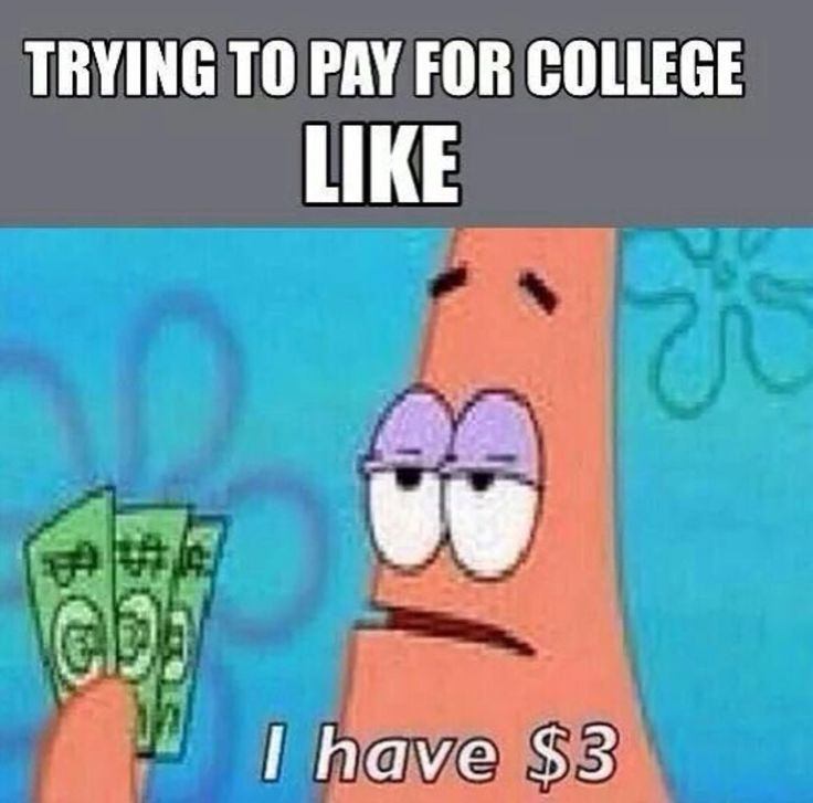 College tuition has me in a serious funk. HELP!!!?