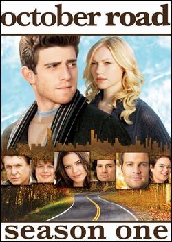 'October Road'