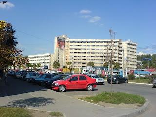 Start în nebunia cazărilor la Universitatea ieşeană Alexandru Ioan Cuza ~ RGXpress
