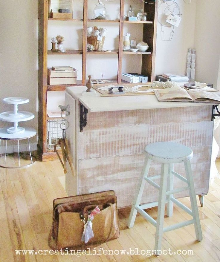 Free Sanding Bar Island For Kitchens