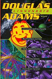 Linnunrata   Douglas Adams