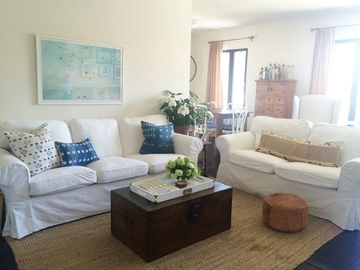 A Beachy Santa Monica Apartment U2014 House Call