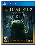 #10: Injustice 2 Ultimate Edition - PlayStation 4 http://ift.tt/2cmJ2tB https://youtu.be/3A2NV6jAuzc