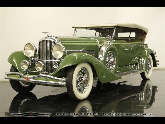 Best CLASSIC CARS OF THE S Images On Pinterest Old - Classic car 1930