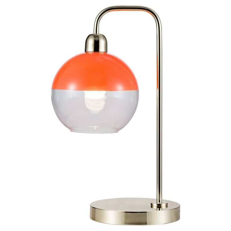 - Oh Joy! Globe Task Lamp, $42