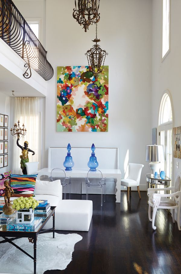 Bold & Beautiful - Birmingham Home & Garden