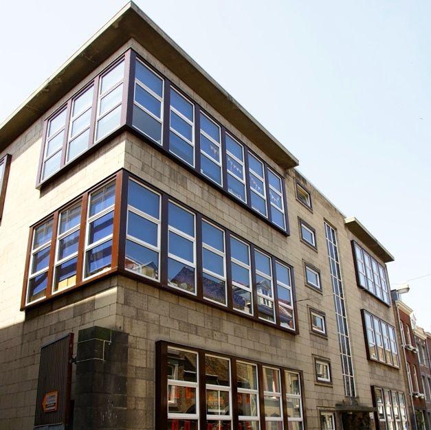 Kweekschool - A. Boosten
