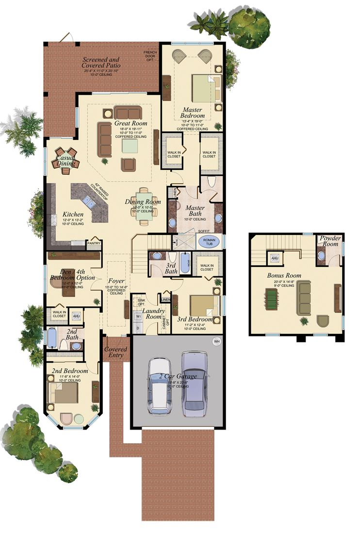 Montana Community Moves Forward With Plans For A Tiny: Favorite Floorplans Images On