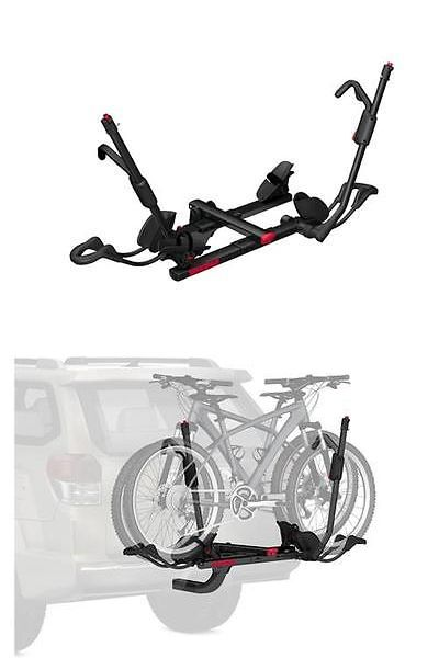 Car and Truck Racks 177849: New Yakima Holdup 2 Bike Hitch Rack 1 1/4 Receiver New In Box -> BUY IT NOW ONLY: $358.99 on eBay!