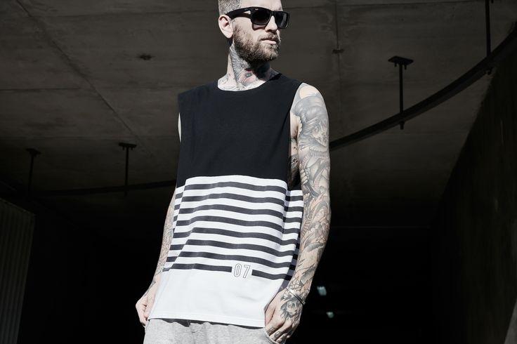 SIDELINE | By #deathbyzero #tshirts #streetwear #menswear #melbournemade #houseoftees