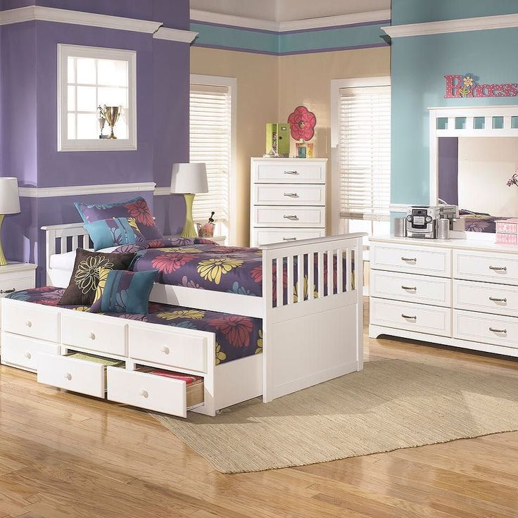 1000+ Ideas About Ashley Furniture Kids On Pinterest
