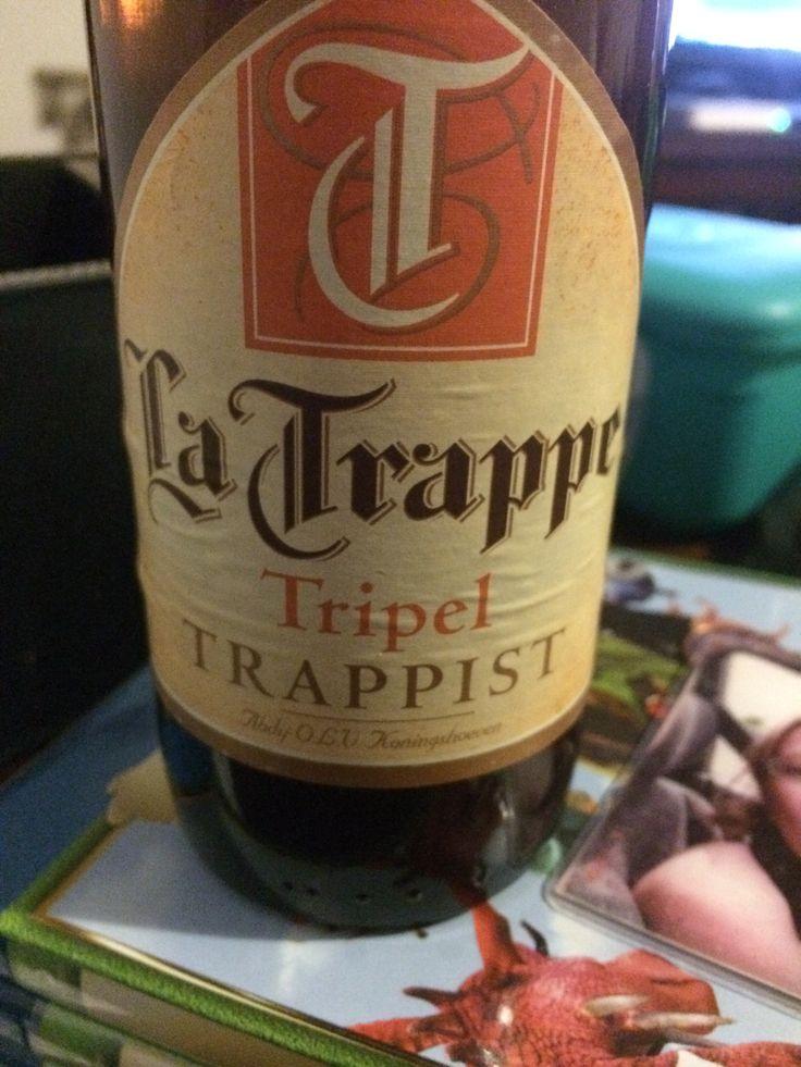 Good beer not the best