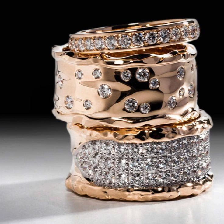 SJP Diamond Collection by KAT FLORENCE