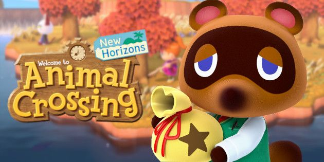 E3 2019 // Zahlreiche neue Details zu Animal Crossing: New ... on Animal Crossing New Horizons Bedroom Ideas  id=49427