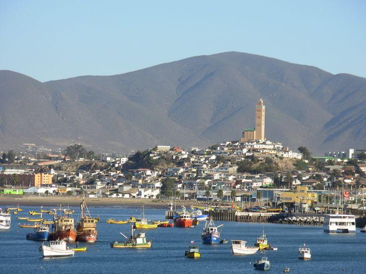 la serena chile | turismo en imágenes La Serena Chile - Taringa!