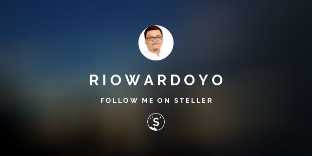 rio wardoyo (@riowardoyo) on Steller