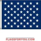 "20"" x 26"" US Made US Union Jack"