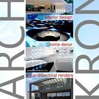 Archikron Építész Belsőépítész Studio.