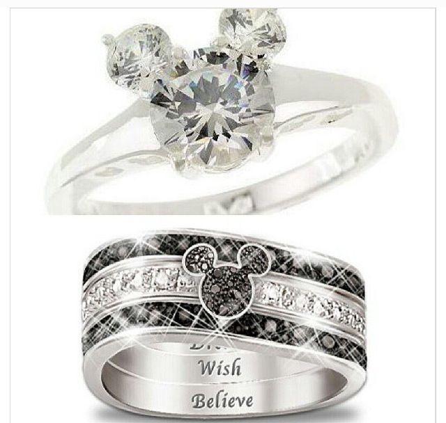 17 Best Images About Disney Jewelry On Pinterest   Disney Disney Weddings And Cinderella ...