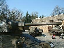 Т-34 — 76/41,5 Ф-34