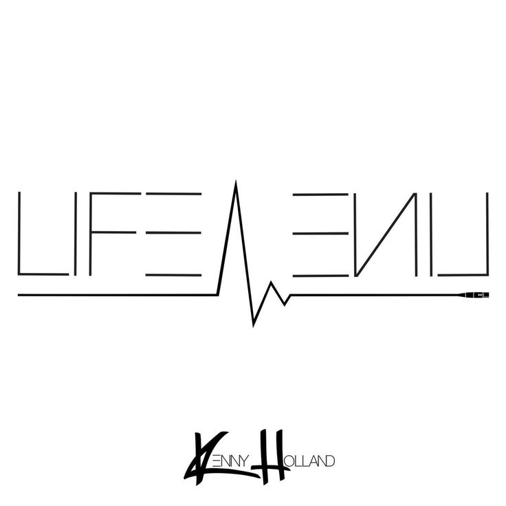 Kenny Holland LIFELINE traduccion letra en ingles y español