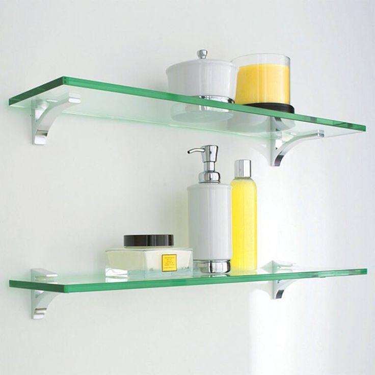 Bathroom Accessories Glass Shelf 42 best architecture glass images on pinterest | bathroom ideas